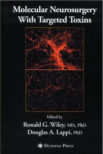 Molecular Neurosurgery Book